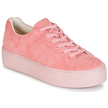Sko Dame Lave sneakers Vagabond Shoemakers JESSIE Chewing-gum