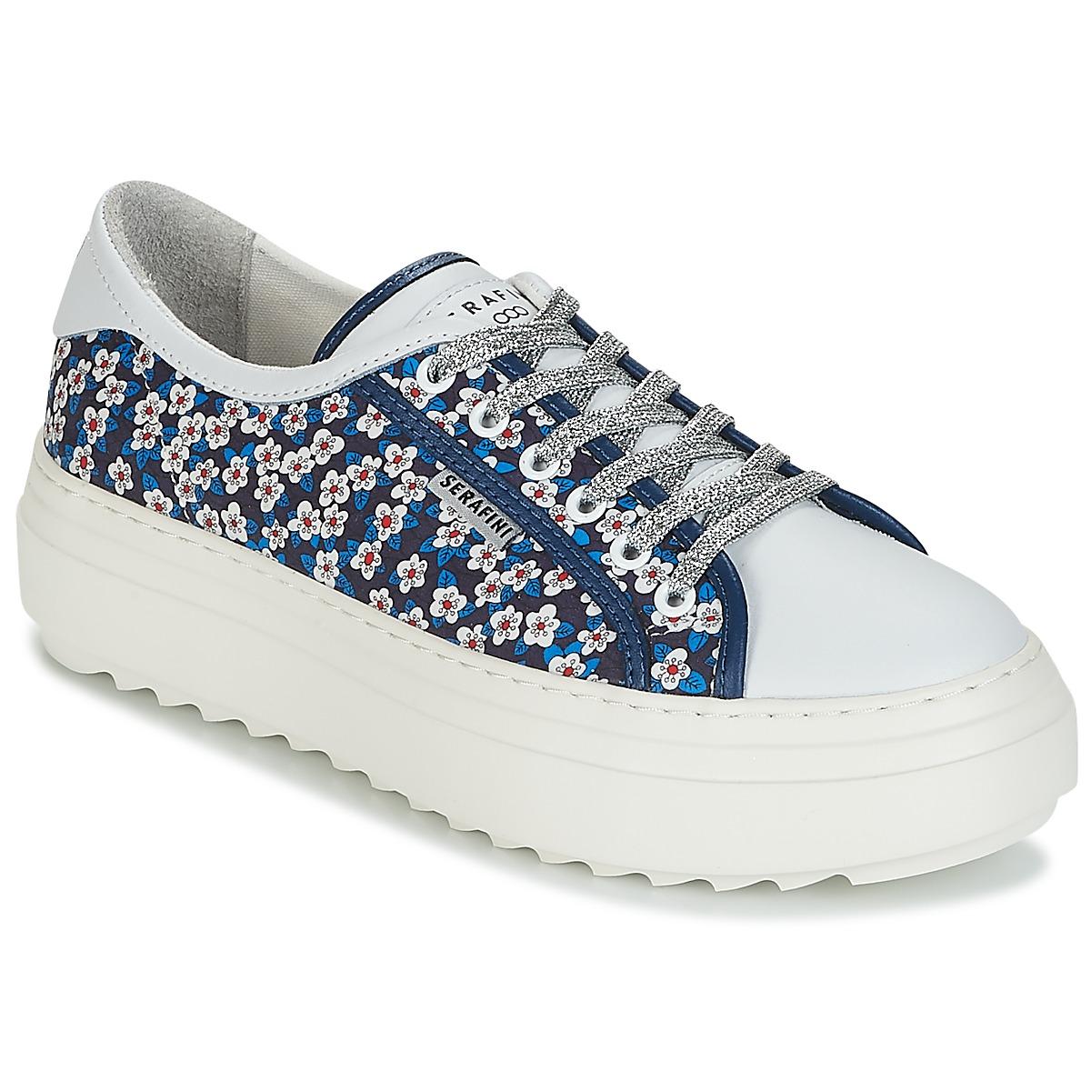 Sneakers Serafini  SOHO