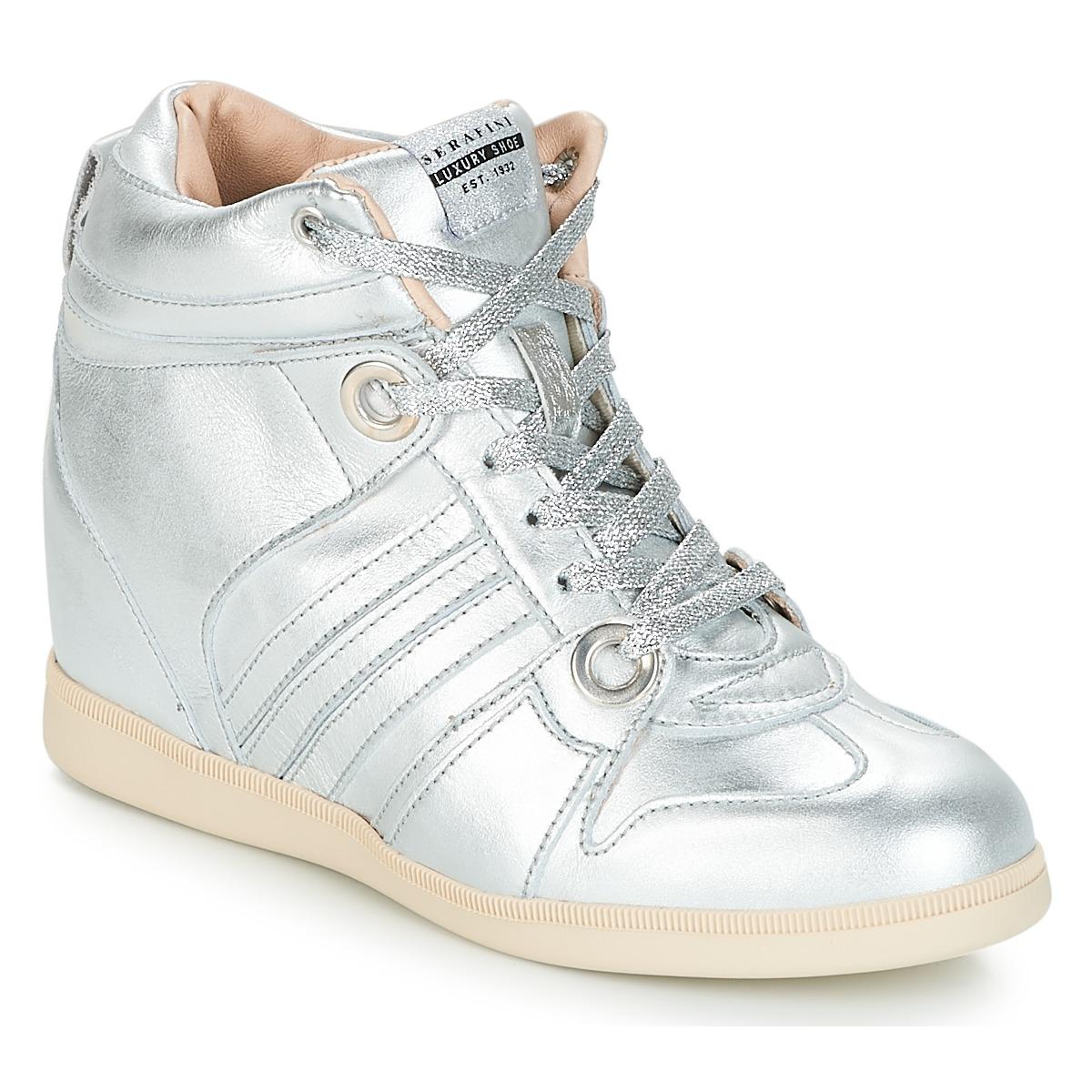 Sneakers Serafini  MANHATTAN