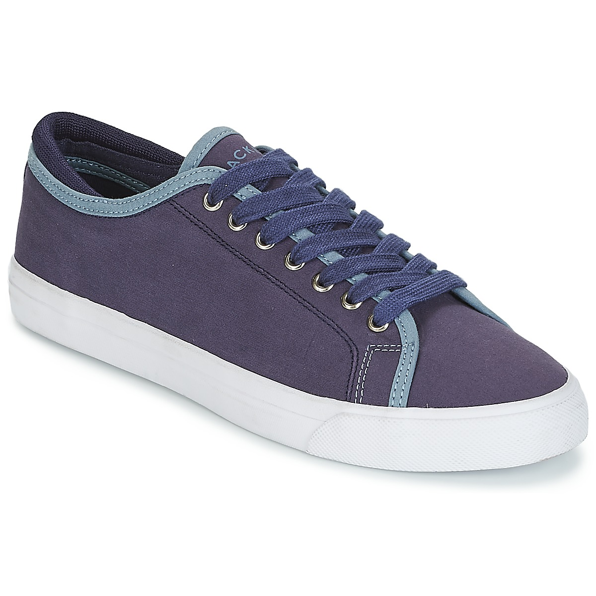 Sneakers Hackett  MR CLASSIC PLIMSOLE