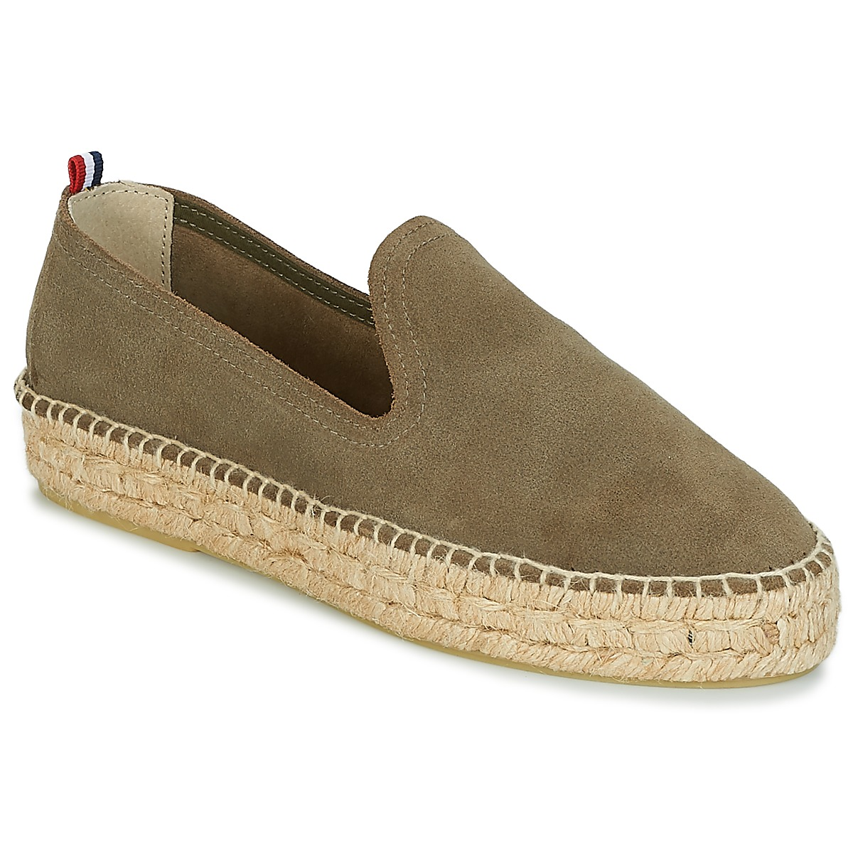 Espadriller 1789 Cala  SLIP ON DOUBLE LEATHER