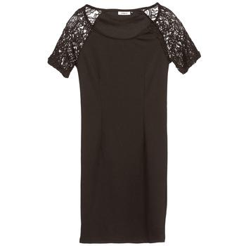 textil Dame Korte kjoler Only DIVA Sort