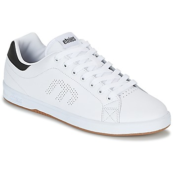 Sko Herre Lave sneakers Etnies CALLICUT LS Hvid