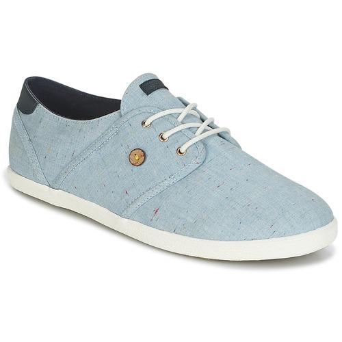 Sko Lave sneakers Faguo CYPRESS COTTON Blå