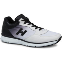 Sko Herre Lave sneakers Hogan HXM2540Y280ZPO0001 bianco