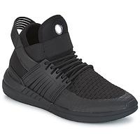 Sko Høje sneakers Supra SKYTOP V Sort