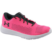 Sko Dame Lave sneakers Under Armour W Rapid 1297452-600