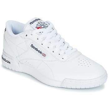 Sko Lave sneakers Reebok Classic EXOFIT Hvid