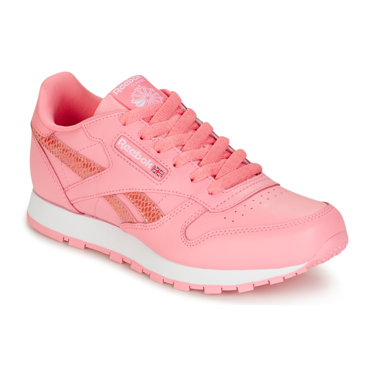 Sneakers til børn Reebok Classic  CLASSIC LEATHER SPRING