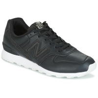 Sko Dame Lave sneakers New Balance WR996 Sort