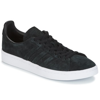 Sko Lave sneakers adidas Originals CAMPUS STITCH AND T Sort