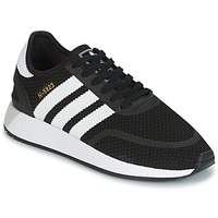 Sko Lave sneakers adidas Originals INIKI RUNNER CLS Sort