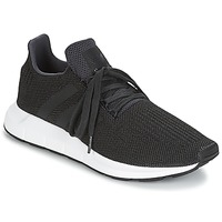 Sko Lave sneakers adidas Originals SWIFT RUN Sort