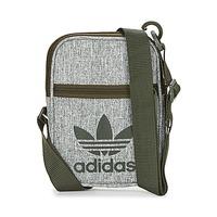Tasker Punge / Håndledstasker adidas Originals FESTIVAL BAG Grå / Sort