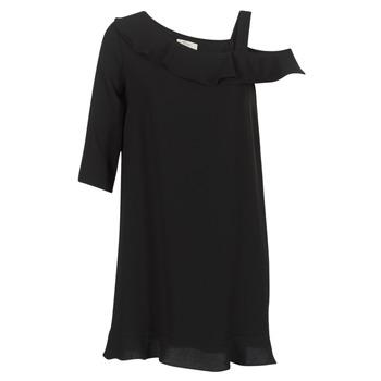 textil Dame Korte kjoler Betty London INITTE Sort