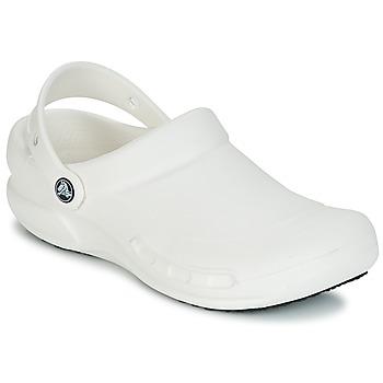 Sko Træsko Crocs BISTRO Hvid