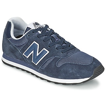 Sko Lave sneakers New Balance ML373 Marineblå