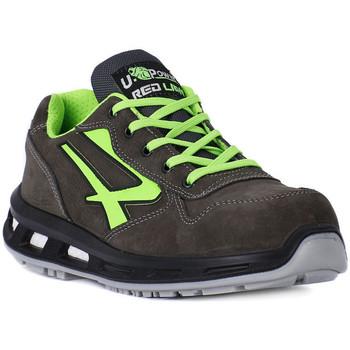 Sko Herre Lave sneakers U Power YODA S3 SRC Multicolore