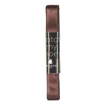 Accessories Snørebånd Famaco MEDDELAND Brun / Mørk