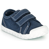 Sko Dreng Lave sneakers Chicco CAMBRIDGE Blå