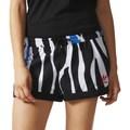 Se Shorts adidas  Zebra ved Spartoo