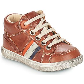 Sko Chikke støvler GBB ANGELITO Vte / Brun / Dpf / 2367