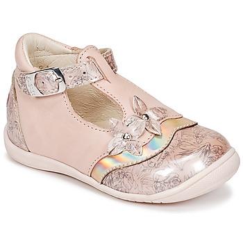 Sko Pige Ballerinaer GBB SELVINA Pink