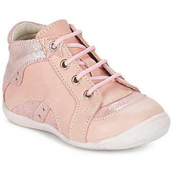 Sko Pige Støvler GBB SOPHIE Pink