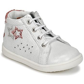 Sko Pige Lave sneakers GBB SABBAH Hvid