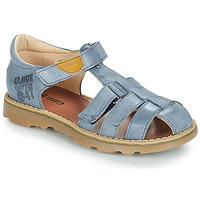 Sko Dreng Sandaler GBB PATERNE Jeans