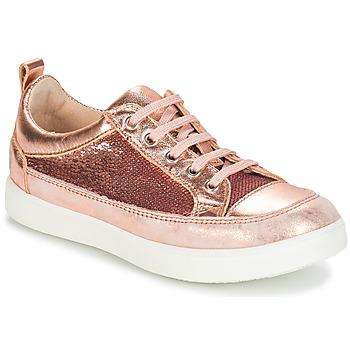 Sko Pige Lave sneakers GBB ISIDORA Pink
