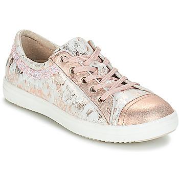 Sko Pige Lave sneakers GBB GINA Pink