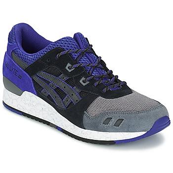 Sneakers Asics GEL-LYTE III Sort / Blå 350x350
