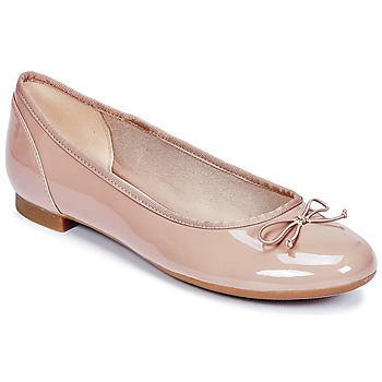 Sko Dame Ballerinaer Clarks COUTURE BLOOM Patent