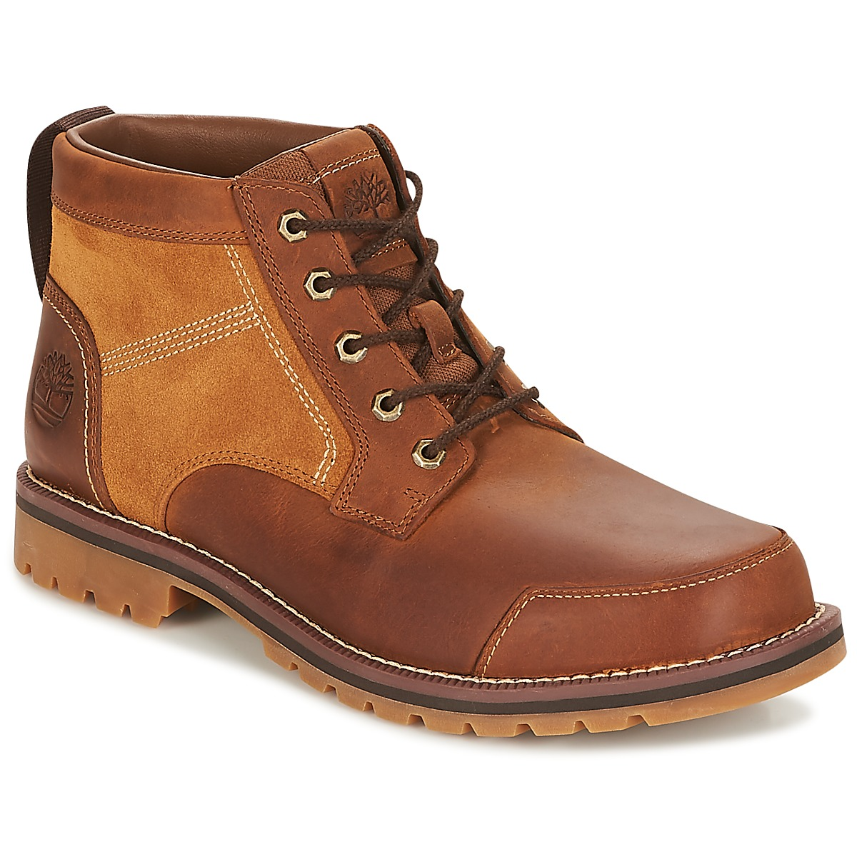 Støvler Timberland  Larchmont Chukka