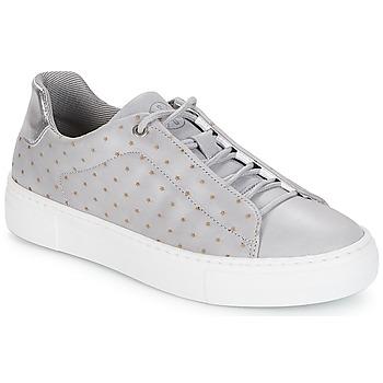Sko Dreng Lave sneakers Bullboxer AID006 Grå