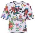 Bluser Love Moschino  W4G2801