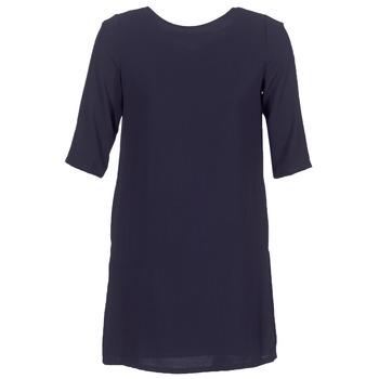 textil Dame Korte kjoler See U Soon 8121053 Marineblå