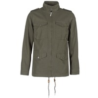 textil Herre Parkaer Harrington ARMY JACKET Kaki
