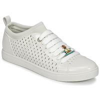 Sko Herre Lave sneakers Vivienne Westwood SNEAKER ORB Hvid