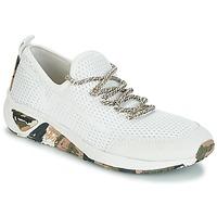 Sko Dame Lave sneakers Diesel S-BKY Hvid