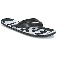 Sko Herre Flip flops Diesel SPLISH Sort