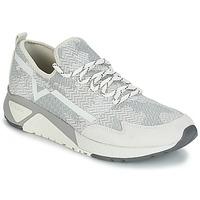 Sko Herre Lave sneakers Diesel S-KBY Hvid