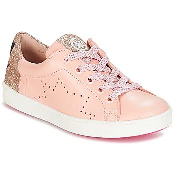 Sko Pige Lave sneakers Acebo's VERAMET Pink