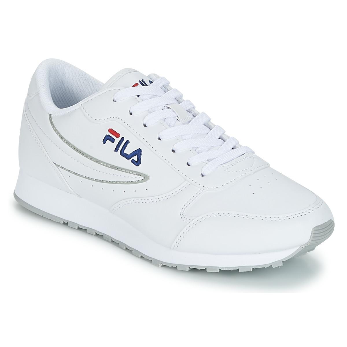 Sneakers Fila  ORBIT LOW WMN