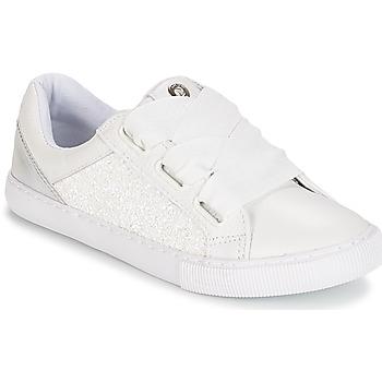 Sko Pige Lave sneakers Unisa XICA Hvid