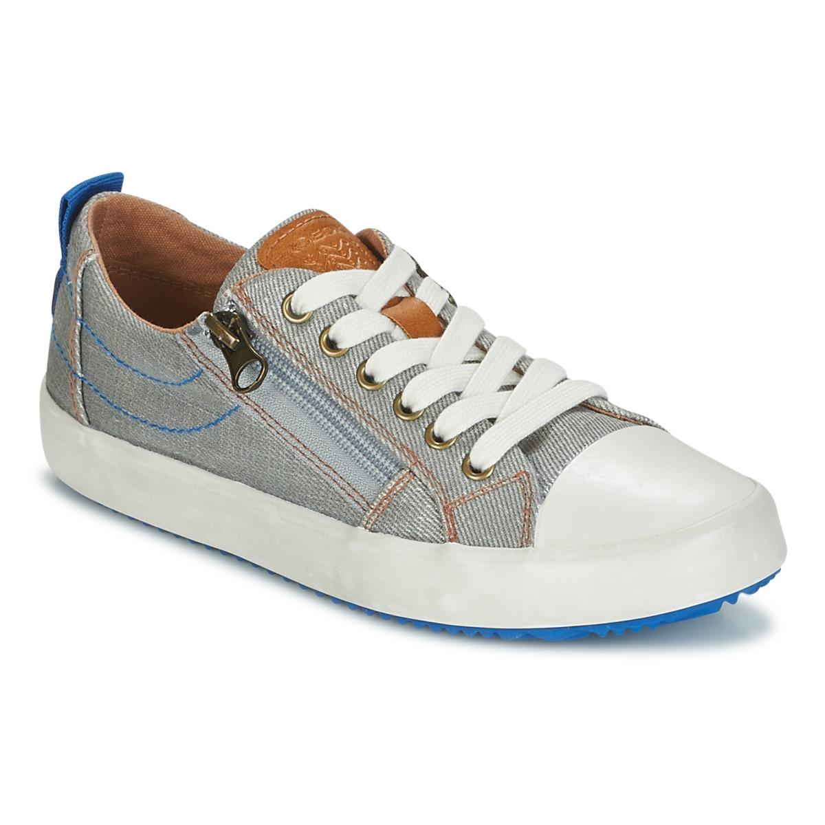 Sneakers Geox  J ALONISSO B. D