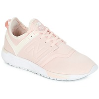 Sko Dame Lave sneakers New Balance WRL247 Pink