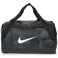 Tasker Sportstasker Nike BRASILIA SMALL Sort / Hvid