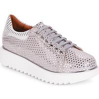 Sko Dame Sneakers Cristofoli DOUNO Grå